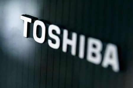 Toshiba cae cerca de un 8 % en Bolsa por una posible ampliación de capital