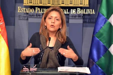 """López afirma que el TCP """"vulnera"""" derechos fundamentales con fallo sobre Ley de Género"""