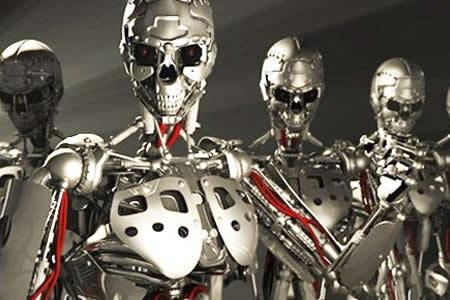 """La ONU discutirá por primera vez formalmente el futuro los """"robots asesinos"""""""