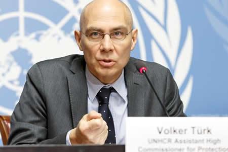 """ONU: """"Bangladesh salvó la vida de 607.000 rohinyás y ahora hay que ayudarle"""""""