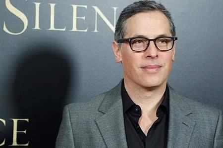 """El mexicano Rodrigo Prieto, nominado a Óscar a mejor fotografía por """"Silence"""""""