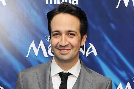"""Lin-Manuel Miranda optará al Óscar a la mejor canción con """"How Far I'll Go"""""""