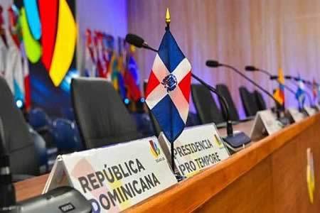 Celac celebra V Cumbre en R.Dominicana, que cederá presidencia a El Salvador