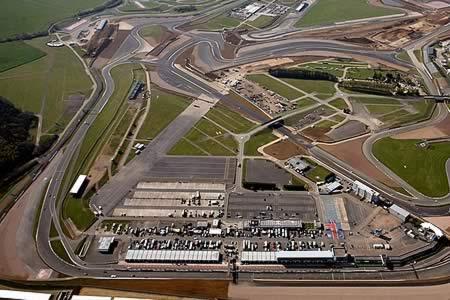 Presidente de la F1 asegura que el GP de Bran Bretaña seguirá en calendario