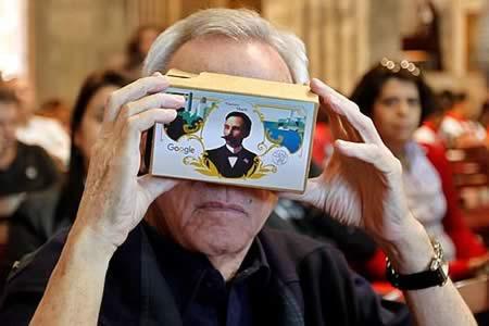 Google se estrena en Cuba con documental en realidad virtual sobre José Martí