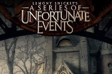 """A Series of Unfortunate Events"" lanza a lo grande su versión televisiva"