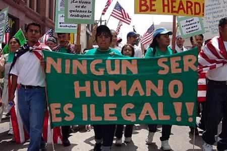 Defensores de DD.HH. de 20 países piden protección para migrantes en EEUU