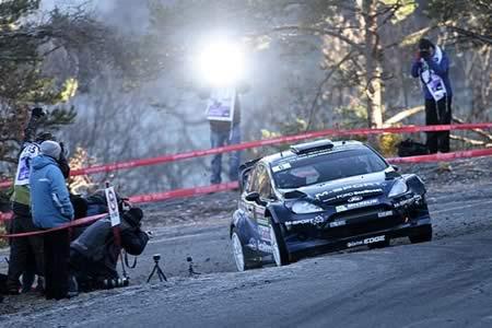 El Rally de Montecarlo, punto de partida de una nueva era del WRC
