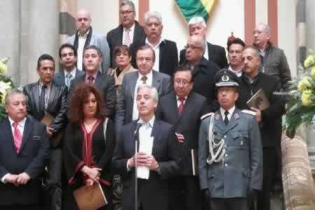 Gobierno renovar licencias de operaci n de las radios y for Banco union uninet
