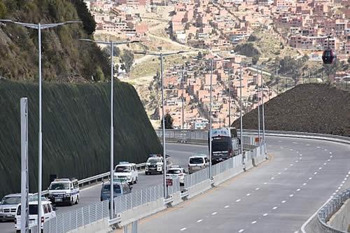 ABC anuncia cierre de la Autopsita La Paz-El Alto para su inauguración el sábado