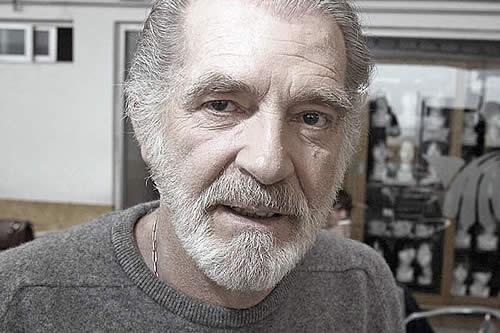 Muere en México el actor colombiano Fernando Luján