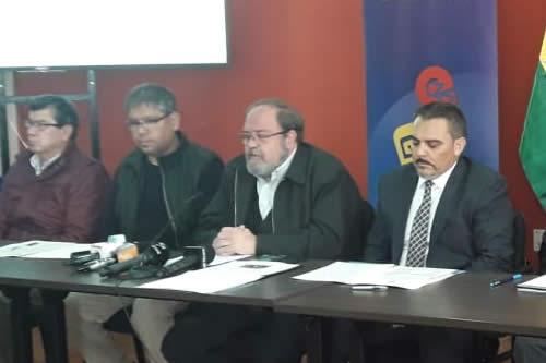 Anuncian juicio contra personas que vulneran derecho a la educación en el Colegio Ave María