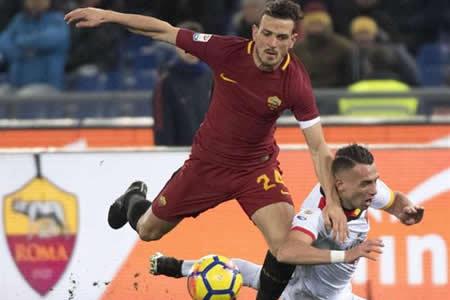 Roma golea 5-2 al colista Benevento y alcanza la cuarta plaza