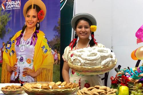 Lanzan el 'Churo Carnaval Chapaco 2019' e invitan a visitar los atractivos turísticos de Tarija