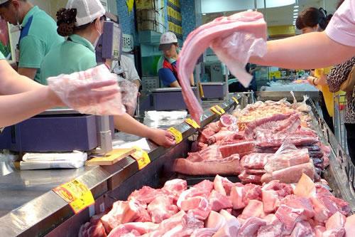 Advierten de que el consumo humano de carne extinguirá a la megafauna