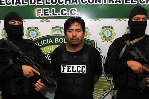 Descuartizador puede ser condenado hasta a 90 años de cárcel en Brasil