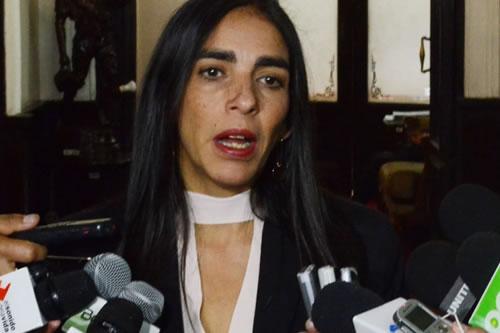 Ministra de Salud refuta a médicos y ratifica que el Sistema Único de Salud tiene presupuesto garantizado