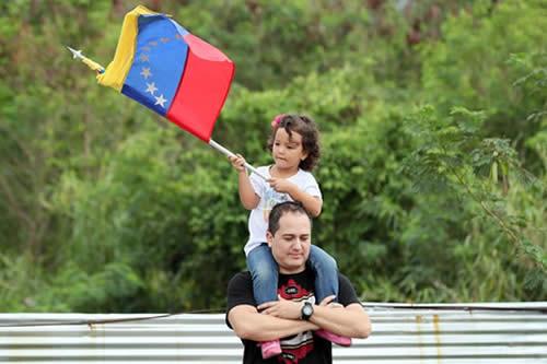 """Rusia prepara una resolución """"conciliadora"""" sobre Venezuela en la ONU"""