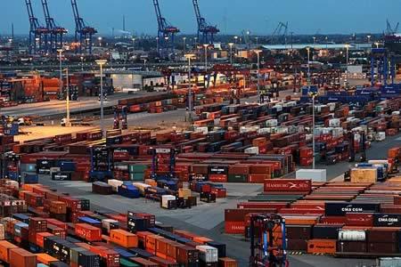 Exportaciones alemanas registran cifra r cord para for Banco union uninet