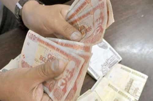 Pequeños empresarios dicen que no están preparados para pagar el segundo aguinaldo