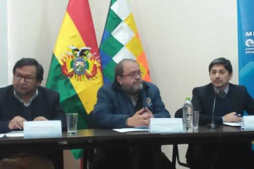 Amplían la vacación invernal en zonas altiplánicas de La Paz, Oruro y Potosí