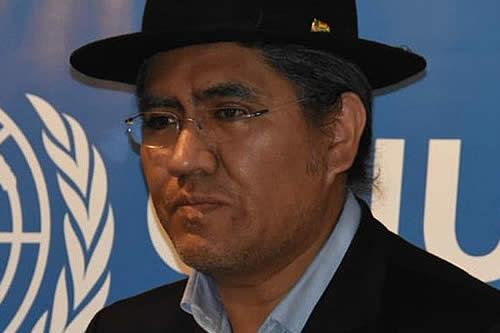 Pary le dice a Piñera que Bolivia no abandonará objetivo de salida al mar