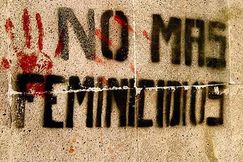 Suben las cifras de feminicidio y violencia familiar