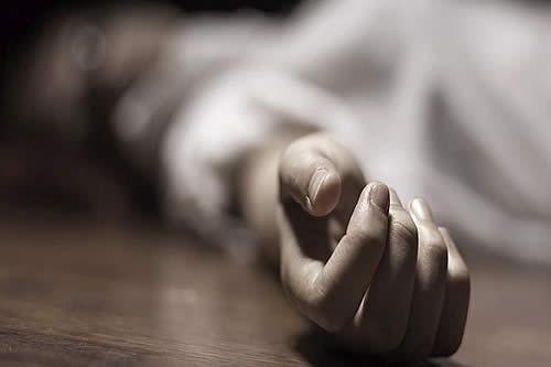 Joven embarazada muere por presunto feminicidio
