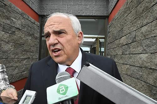 Exsecretario de la Unasur apoya solicitud de diálogo que hizo Bolivia a Chile