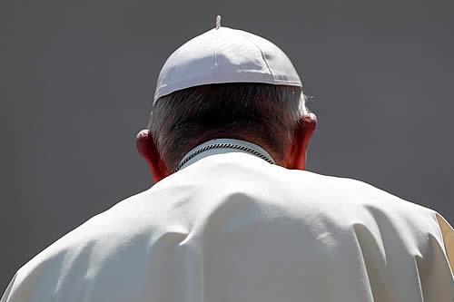¿Dónde quedó el Papa que no juzga?