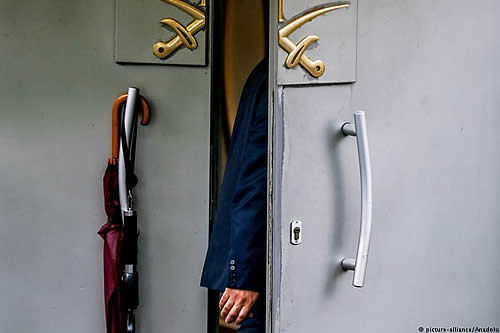 Arabia Saudí y Turquía investigarán juntas la desaparición de Khashoggi