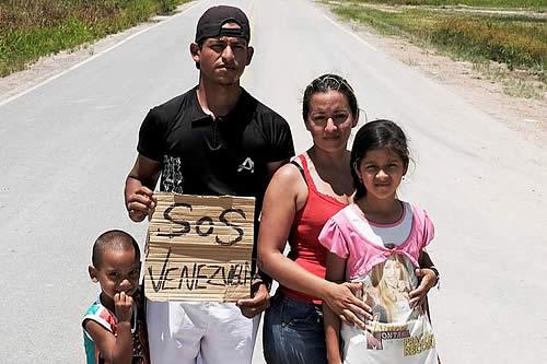 Ministros de la UE abordarán la crisis migratoria venezolana