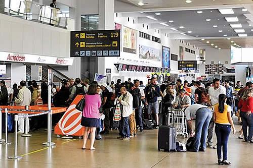 Migración pone en marcha plan para regularizar estadía de extranjeros a partir del 15 de octubre