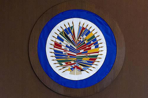 La OEA pide reunión urgente del Parlamento de Bolivia para nombrar autoridades electorales