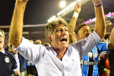 """Renato: """"Nuestro objetivo es el Pachuca"""""""