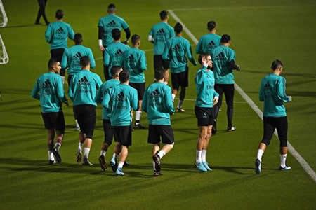 El Real Madrid no ha podido superar al PSG en eliminatorias europeas