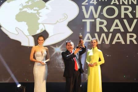 Bolivia celebra reconocimiento a su cultura de parte del World Travel Awards