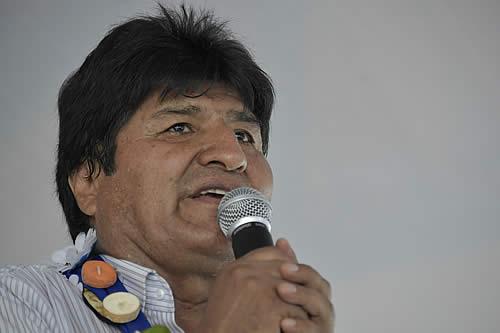 Bolivia exhorta a tomar conciencia sobre el cambio climático en el Día Internacional de las Montañas