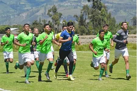 Bolivia buscará su segundo victoria frente a la Argentina