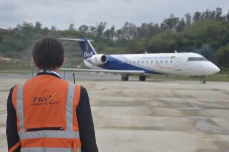 Bolivia sube a 84% de calificación en seguridad de aeronavegación, el más alto de la región