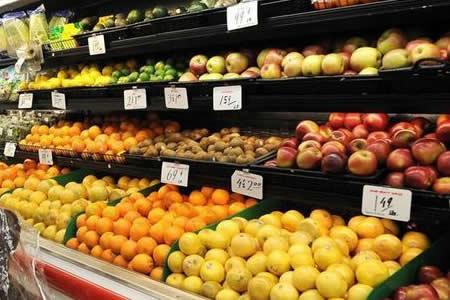 La inflación cierra 2017 en EE.UU. en el 2,1 %