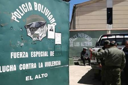 Carnaval trágico en El Alto: 3 mujeres fallecieron por violentos feminicidios