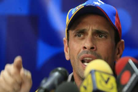 Oposición venezolana pide unidad para presidenciales pero en comicios libres