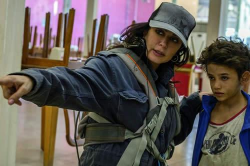"""Nadine Labaki congela al espectador con """"Capernaum"""": los niños no mienten"""