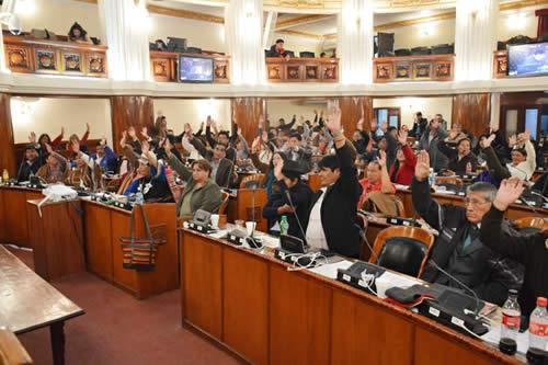 Cámara de Diputados aprueba proyecto de Ley del SUS con modificaciones y pasa al Senado