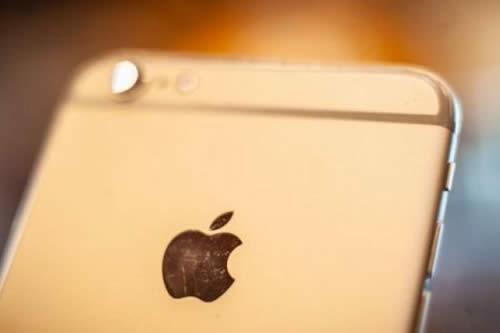 Firma de análisis cifra en un 20 % la caída de las ventas de iPhone en China