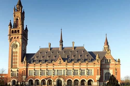 Corte de La Haya leerá sentencia por demanda marítima este 1 de octubre
