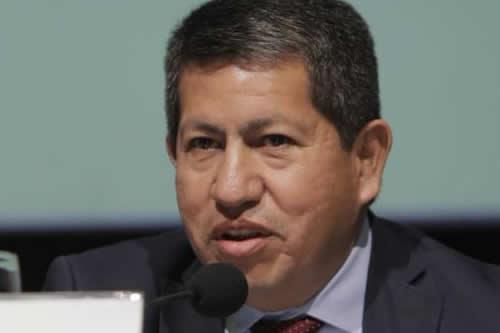 Sánchez: Argentina debe $us 250 millones a Bolivia por dos meses de venta de gas