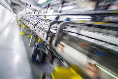 El CERN produce primeros isótopos radiactivos para la investigación médica