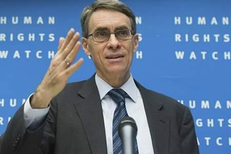 HRW critica inminente decisión de Trump de restringir entrada de refugiados